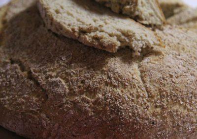 Tradičný chlieb z Mogilna / Tradycyjny chleb z Mogilna